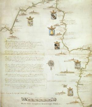 Fryslan op de kaart gepresenteerd