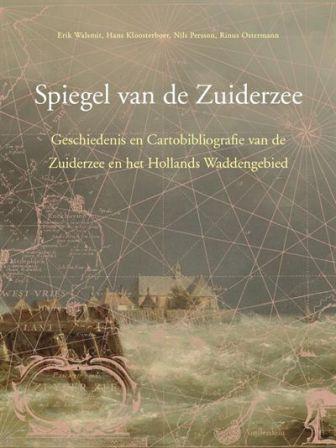 Het boek Spiegel van de Zuiderzee