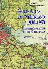 Grote Atlas van Nederland 1930-1950