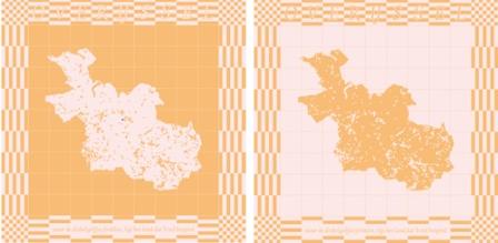 Monumentenkaart van Overijssel