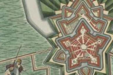 Fort Europa: Belegeringen en vestingen in kaart gebracht
