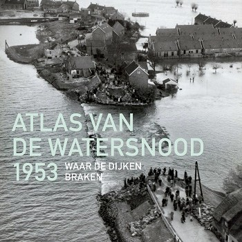 Atlas van de watersnood