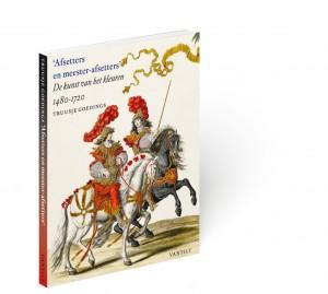 Omslag boek Afsetters en meester-afsetters