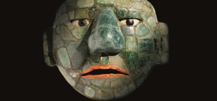 Maya's – Heersers van het Regenwoud in Drents museum, Assen