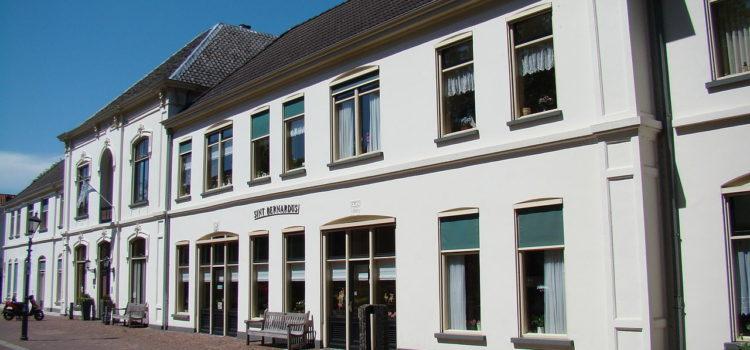 Gebouw St. Bernardus in Bredevoort
