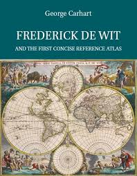 Frederick de Wit and the First Concise Reference Atlas