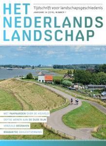 Tijdschrift Nederlands Landschap