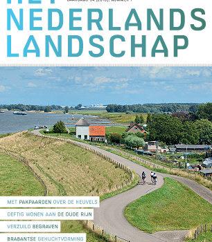 Het Nederlands Landschap – Tijdschrift voor landschapsgeschiedenis