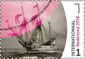 Het VOC-schip Duyfken
