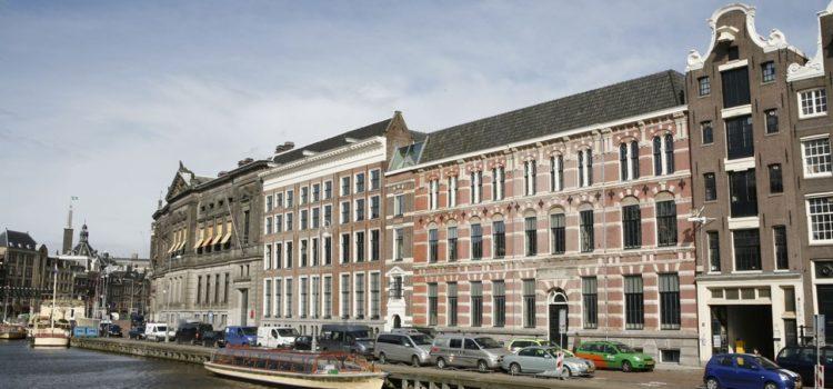 Cursus historische cartografie Universiteit van Amsterdam