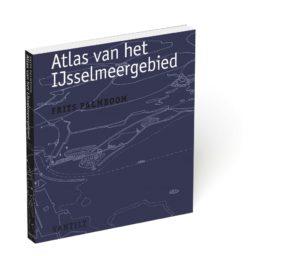Atlas van het IJsselmeergebied