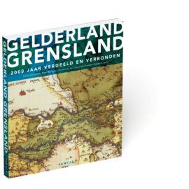 Gelderland grensland