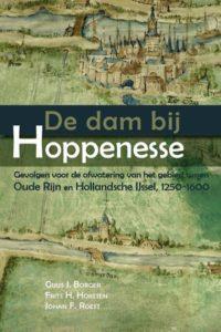 Boek Dam bij Hoppenesse