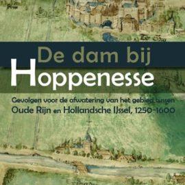 De dam bij Hoppenesse