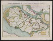 Streekarchief Voorne-Putten zet oude kaarten online