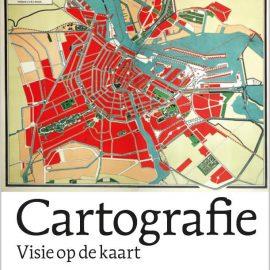Cartografie – Visie op de kaart