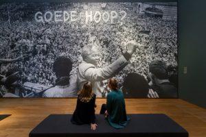 Tentoonstelling Goede Hoop Rijksmuseum Amsterdam