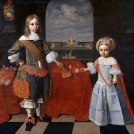 Rijk in Groningen – Borgen en Stadspaleizen 1600-1800