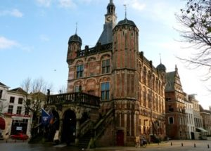 Museum de Waag te Deventer