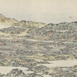Japan in kaart