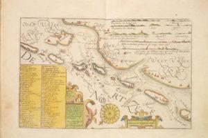 Kaart van Haeyen