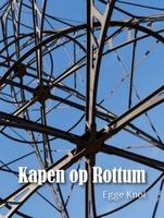 """Boek """"Kapen op Rottum"""""""