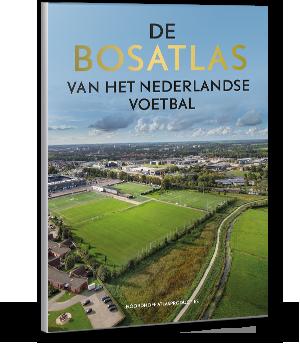 De Bosatlas van het Nederlandse voetbal