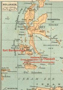Noord Molukken