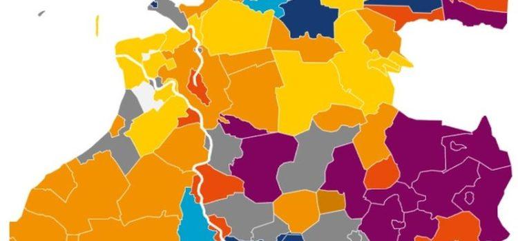 Gemeenteraadsverkiezingen 1931-1939