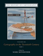 The History of Cartography Volume 6 cartography in the twentieth century online beschikbaar