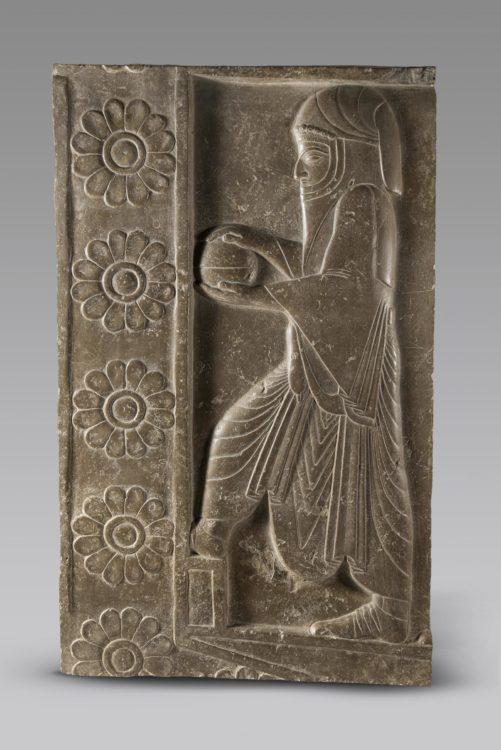 Reliëf, 559 - 331 v.Chr., Persepolis
