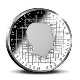 Kaarten op munten: Schoklandvijfje 2018