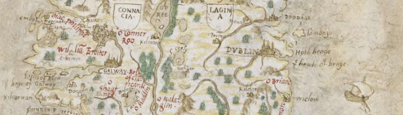 Studiekring Historische Cartografie