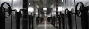 Kijkje in een depot van het Zeeuws Archief