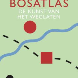 De Bosatlas. De kunst van het weglaten.