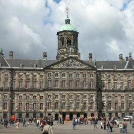 Werkgroep voor de Geschiedenis van de Kartografie naar Amsterdam