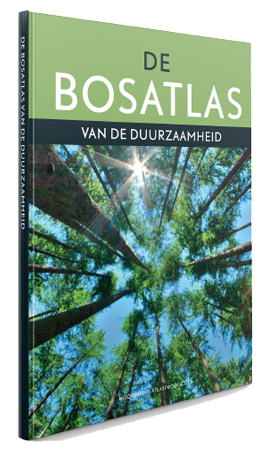 Omslag van het boek