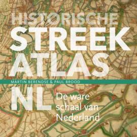 Historische streekatlas NL