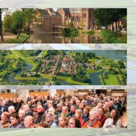 Digitaal symposium Oude Hollandse Waterlinie 2020